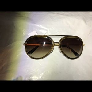 Tom Ford Andy Sunglass New with Tag Unisex